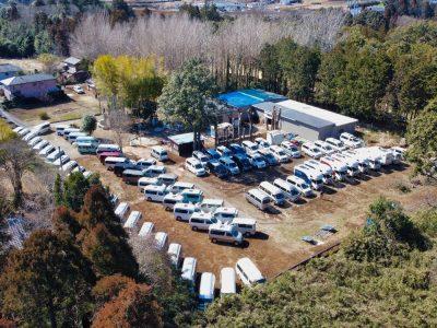 japan-campers-drone